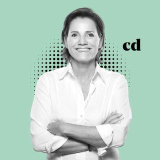 #27 Ernährungsberaterin & Suppito-Gründerin Andrea Scholdan – Träume muss man leben!