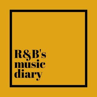 R&B's Music Diary