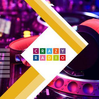 Crazy Radio compie 5 anni: Tommaso Delli Veneri ci racconta la sua radio