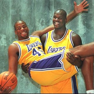 Ep.2 : Shaq at McKale in '91