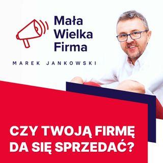 225: Jak sprzedać firmę – Maria Kobryń