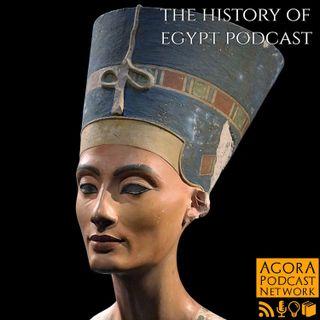 132: Iconic Nefertiti