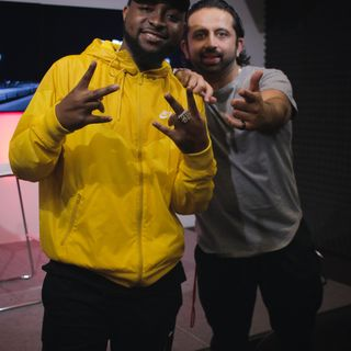 Davido w/DjPupDawg Weekend Top30 10-26-2019