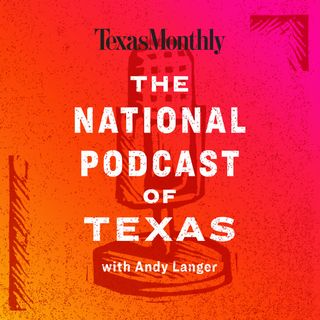 National Podcast of Texas: The Lance Armstrong Interview
