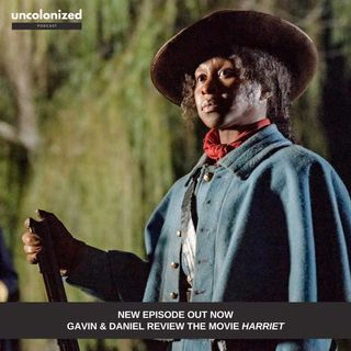 S07E07: Harriet Review