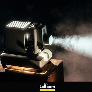 LeBoom.01 - Bir Propaganda Filmi