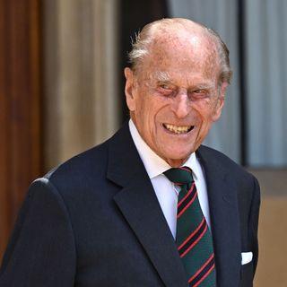 Speciale Principe Filippo, Duca di Edimburgo
