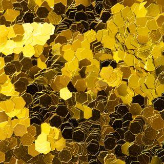 Moda color dorado