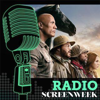 I film di Natale e Capodanno, da Jumanji: The Next Level a Tolo Tolo (Radio ScreenWeek #29)