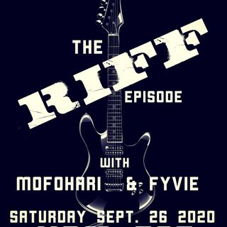 149 THE ROCK RIFF EPISODE