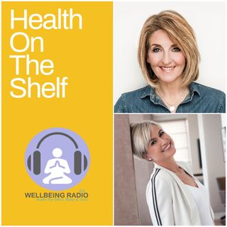Emma Forbes - Health On The Shelf Ep 63 13th