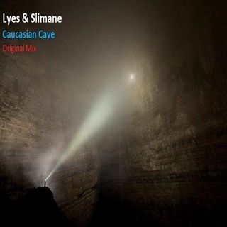Lyes & Slimane - Caucasian Cave (Original Mix) [FREE DOWNLOAD]