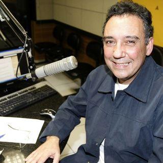 DE LETRA #46: Fernando César, o rádio, o futebol e a vida