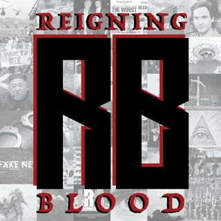 Survivor of Ted Bundy, Kathy Kleiner by Reigning Blood