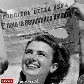 Referendum 2 giugno 1946. Opinioni a confronto - Terza parte