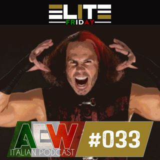 Elite Friday - Episodio 033
