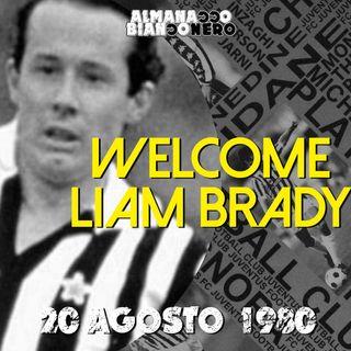 20 agosto 1980 - Welcome Brady