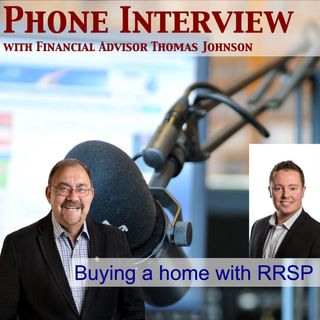 How to use RRSP's to buy your first home