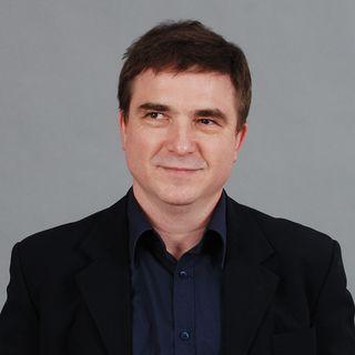 PC2: O tajemnicach coachingu prowokatywnego -  Tomasz Kowalik