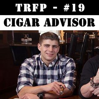 #19 - Cigar Advisor, Fred Lunt