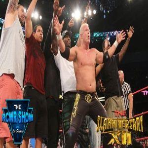 TNA Slammiversary 2014 Review (6-15-14)