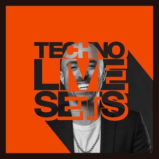 Technasia Elrow, Amnesia  (Ibiza, Spain) 03-08-2019
