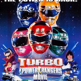 Turbo: A Power Rangers Movie (1997)