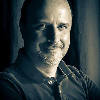 La meraviglia della musica - Intervista a Marco Robino