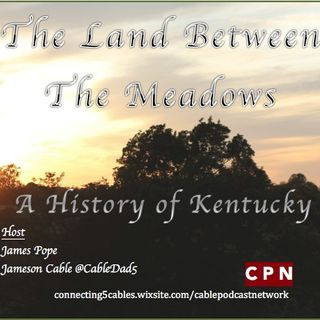 Episode 1: The Ancient People of Kentucky