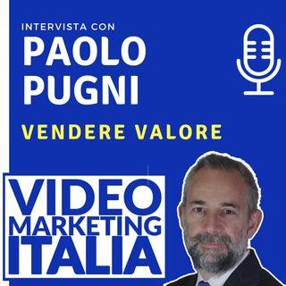 Paolo Pugni - Vendere Valore - VMI009