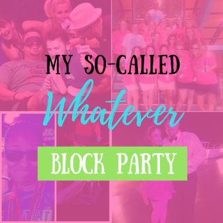 NKOTB Block Party #9: Get on the Boat Part 1 - New Kids on the Block Cruise Stories