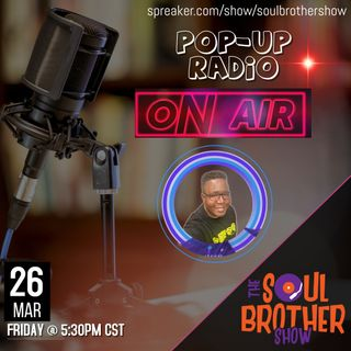 Pop-Up Radio with Mr. Chris!