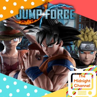 Should you play Jump Force? Open Beta Review