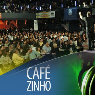 Cafezinho 315 – Como nasce uma palestra