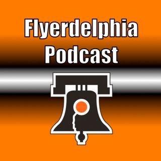 Flyerdelphia Podcast - Episode 15