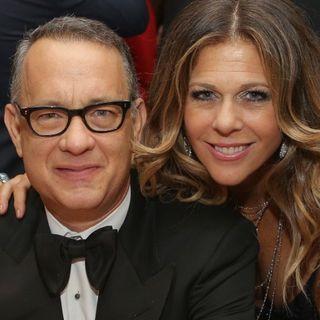 The BSP Podcast Ep4: Tom Hanks & Wife Get Coronavirus! NBA Season SUSPENDED! Harvey Weinstein Gets 23 Yrs