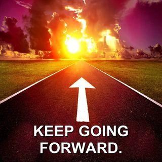 Going Forward- (Pre-Rec)