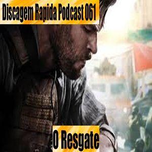DRP 061: O Resgate