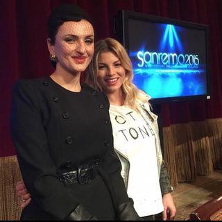 #sgp Sanremo gossip