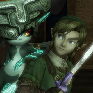 Episode 20: Having a Guest on; Part two: the Zelda game that tried to be too dark