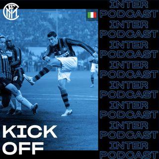 KICK OFF ep. 03 | Uomini derby ovvero l'orologio astronomico di Praga