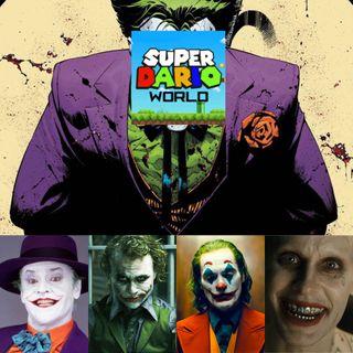 Another Joker?!