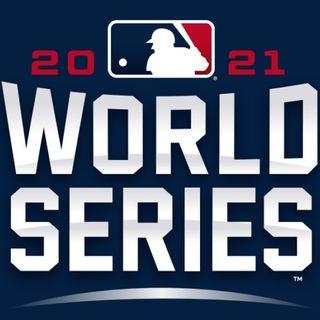2021 World Series Game 1 Recap