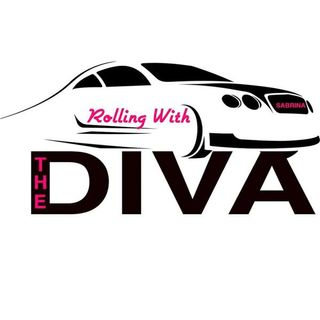 Rolling with Diva with Sabrina Williams