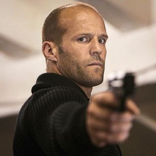 Paul Reviews OVERLORD & Jason Statham's Abs!