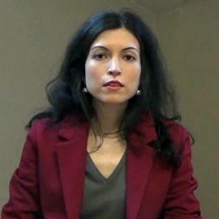 Eleonora Ardemagni - Ispi-Nato | Cosa succede in Qatar | 20-06-2017