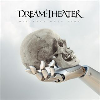 Metal Hammer of Doom: Dream Theater - Distance Over Time