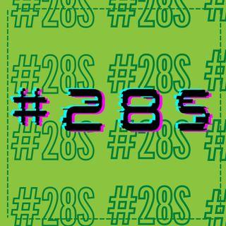 Rumbo al #28S - TEASER
