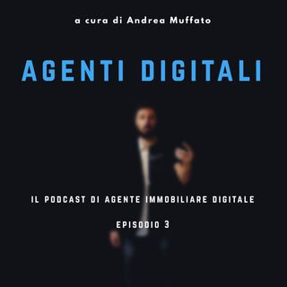 Agenti digitali | Intervista a Michele Schirru