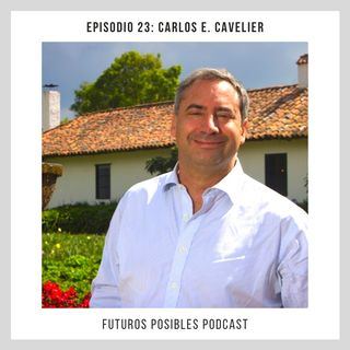 Ep. 23: Inspirar desde el ejemplo, con Carlos Enrique Cavelier